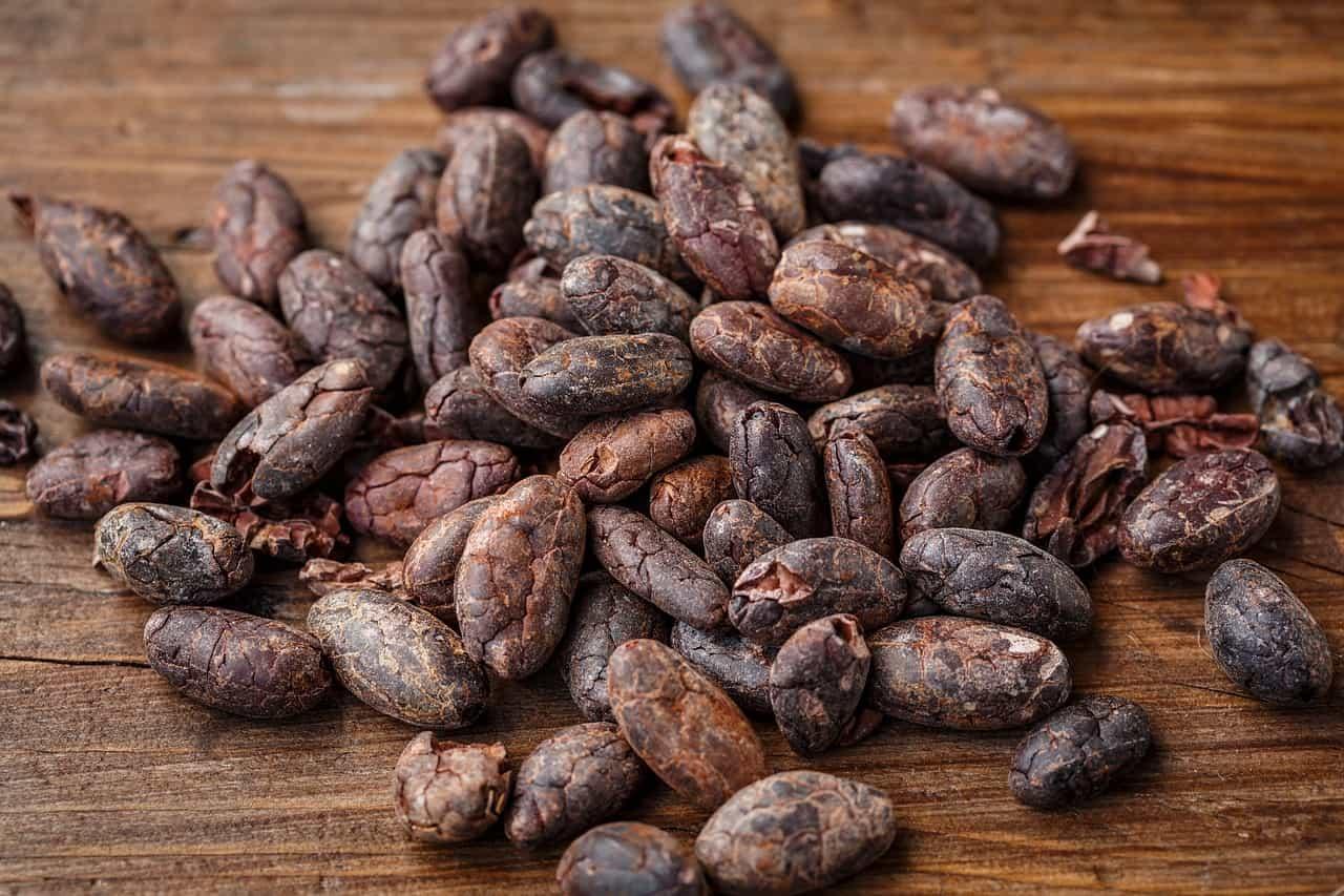 Grain and Cocoa