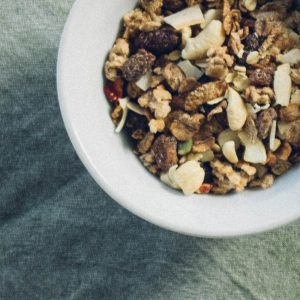 Flakes and Muesli