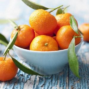 Oranges & Clementines