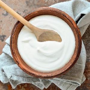 Cow's Yoghurt